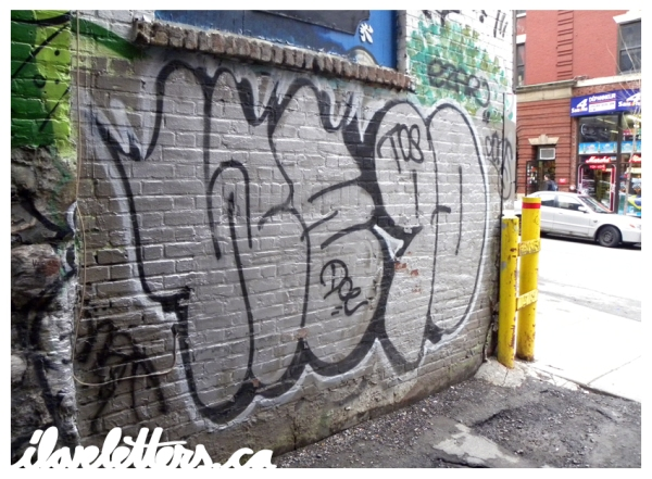 wase bomb montreal