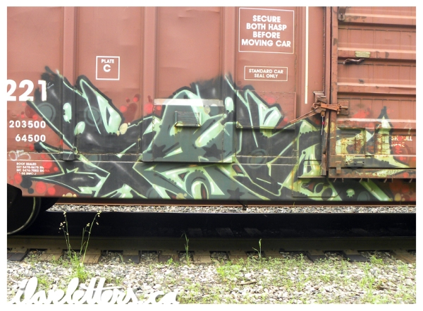 fes_Freight_Train_Graffiti