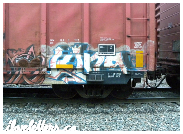 king_Freight_Train_Graffiti