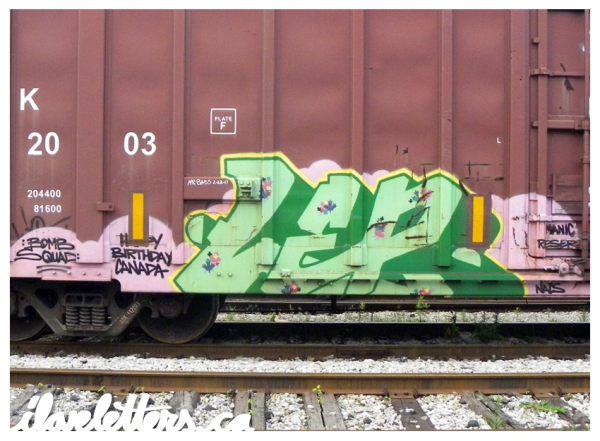 lep_Freight_Train_Graffiti